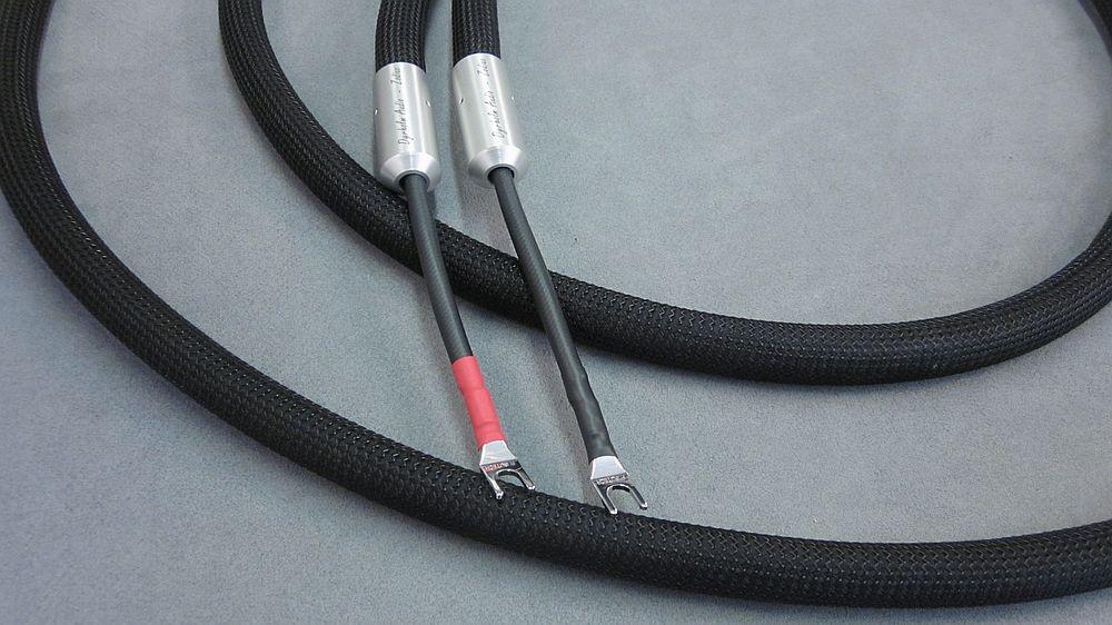 Zodiac Speaker Cables – Dyrholm Audio